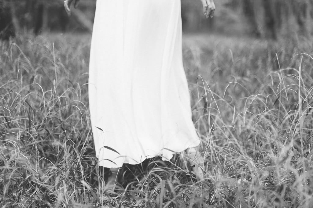 Hochzeitsfotograf aus München Kamer Aktas | Shooting Elfenkleid 08