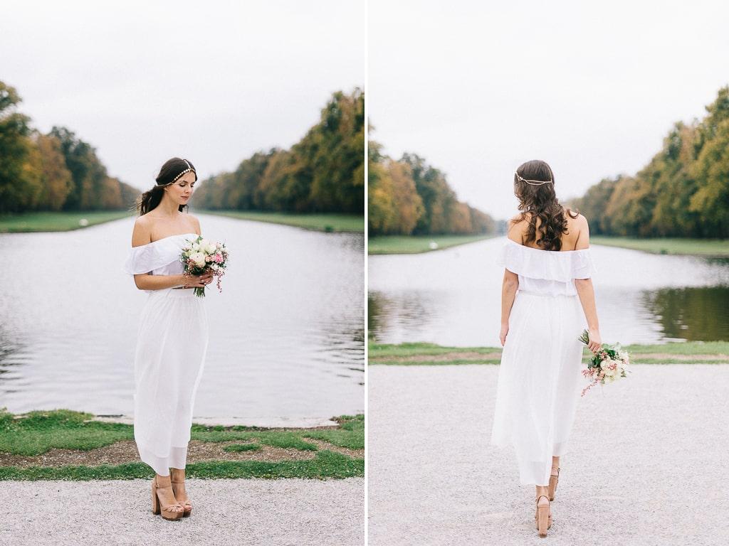 Hochzeitsfotograf aus München Kamer Aktas | Shooting Elfenkleid 09
