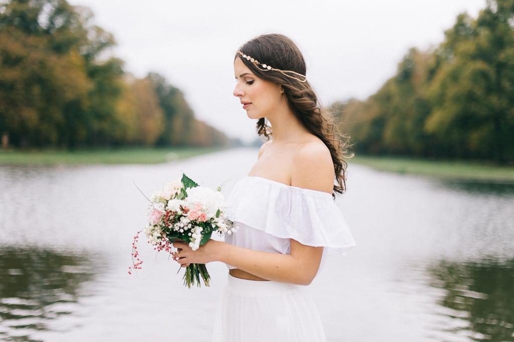 Hochzeitsfotograf aus München Kamer Aktas   Shooting Elfenkleid 11