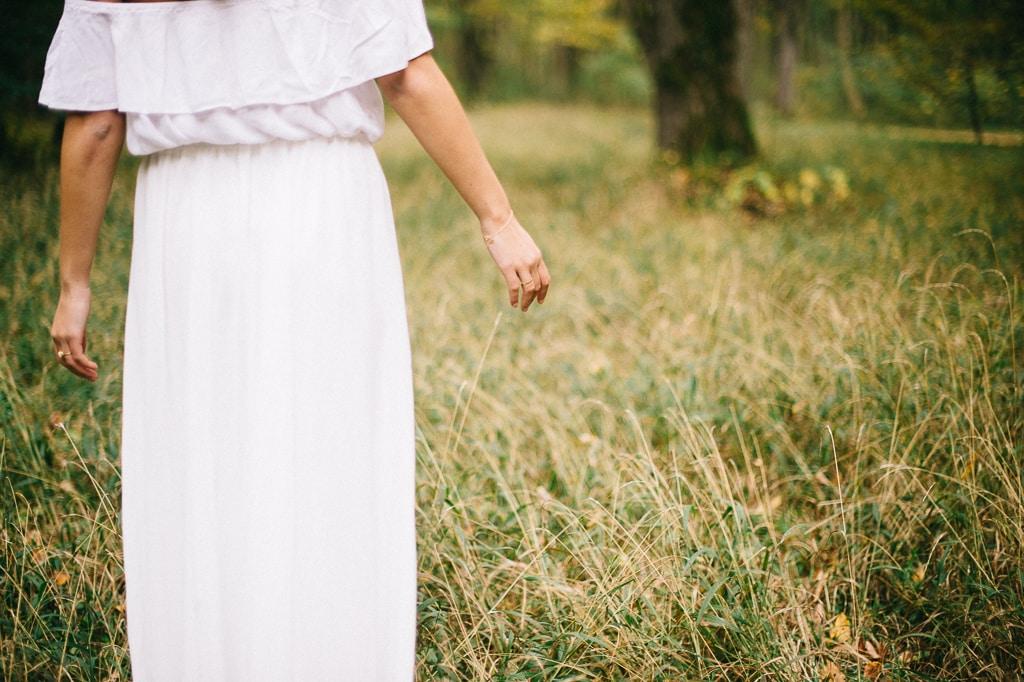 Hochzeitsfotograf aus München Kamer Aktas | Shooting Elfenkleid 12