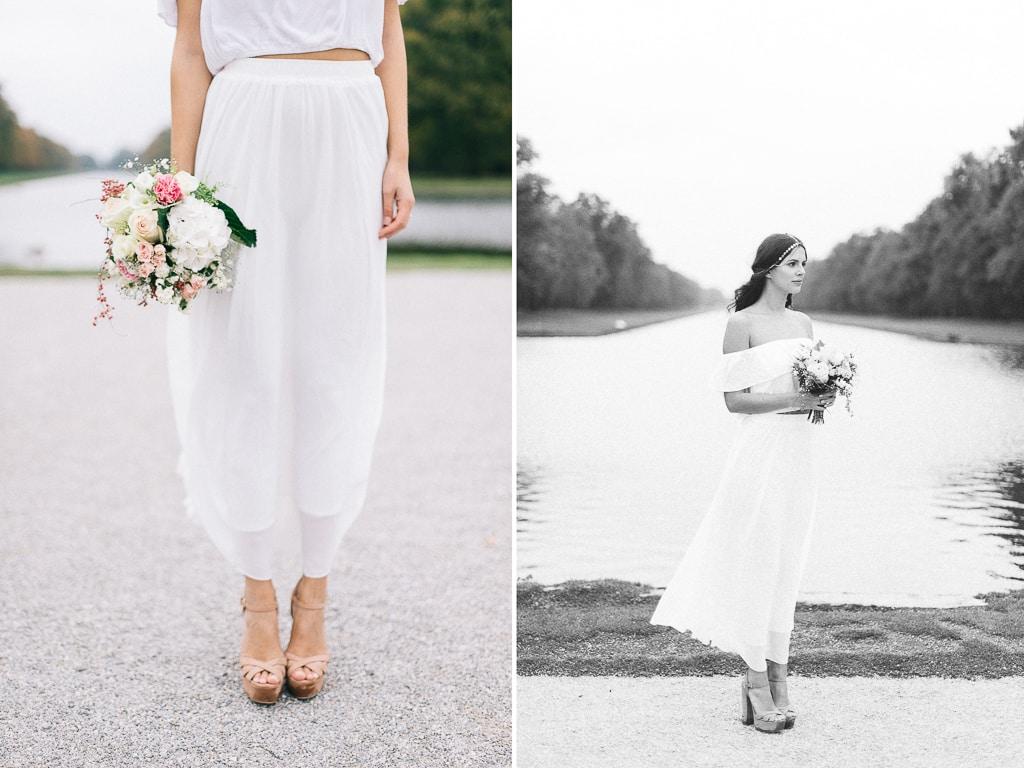 Hochzeitsfotograf aus München Kamer Aktas | Shooting Elfenkleid 14