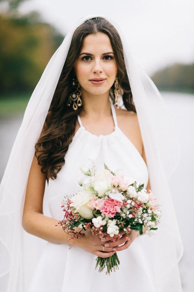 Hochzeitsfotograf aus München Kamer Aktas | Shooting Elfenkleid 15