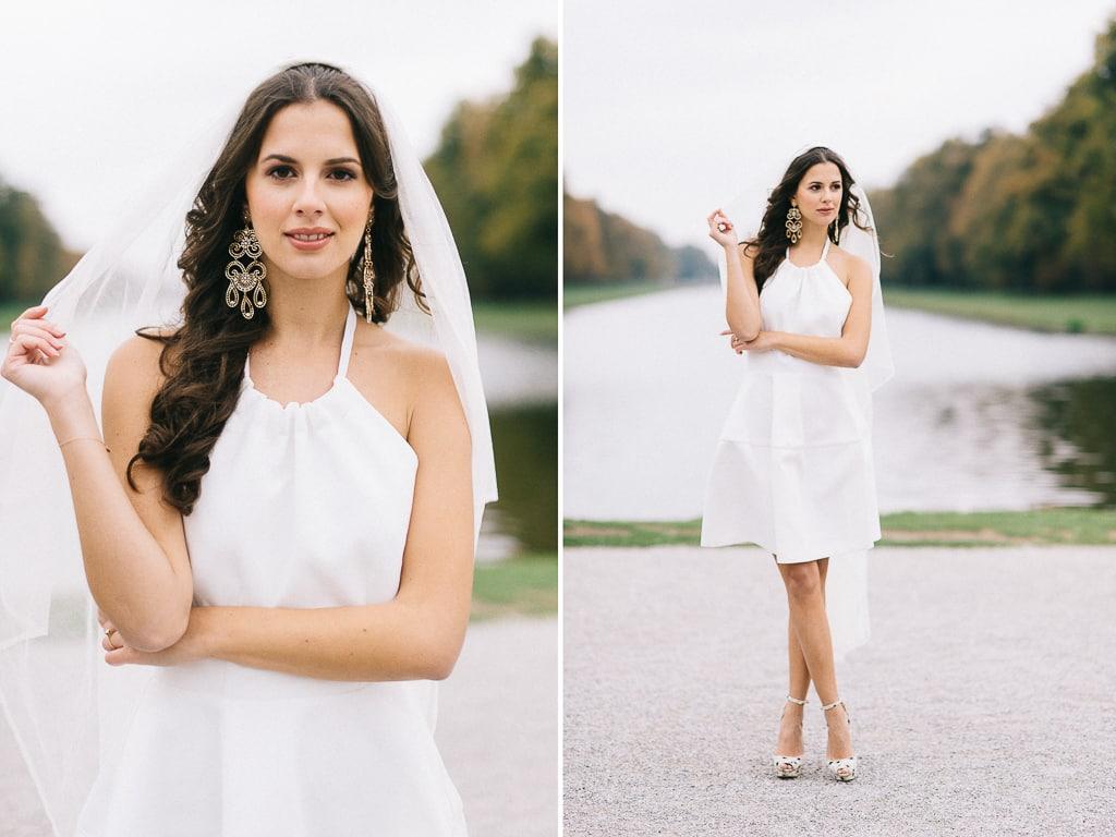 Hochzeitsfotograf aus München Kamer Aktas   Shooting Elfenkleid 16