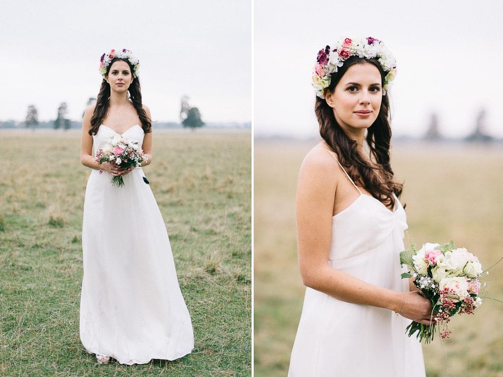 Hochzeitsfotograf aus München Kamer Aktas | Shooting Elfenkleid 22