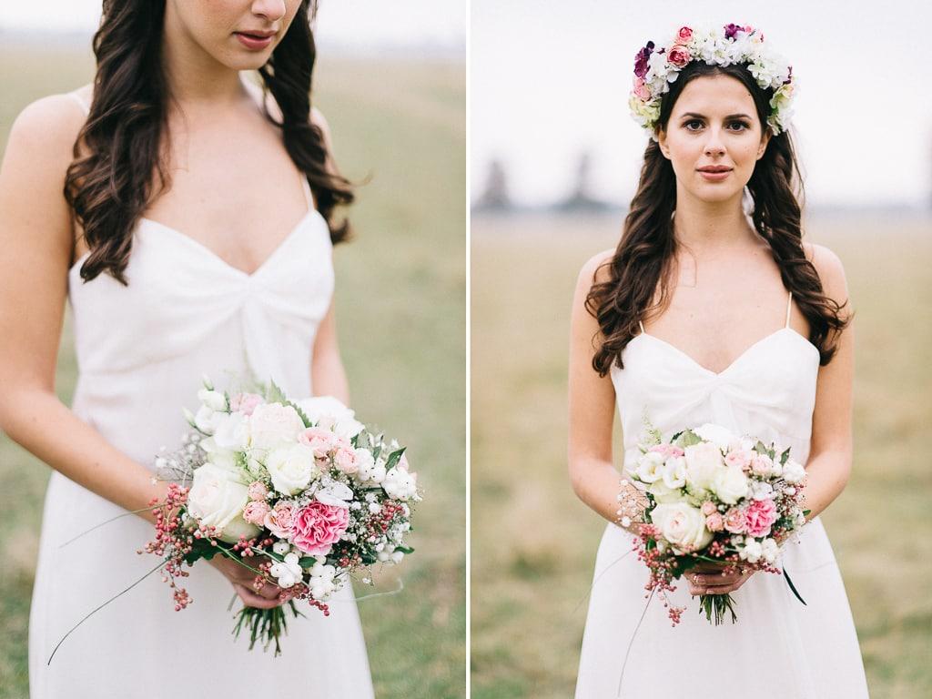 Hochzeitsfotograf aus München Kamer Aktas | Shooting Elfenkleid 23