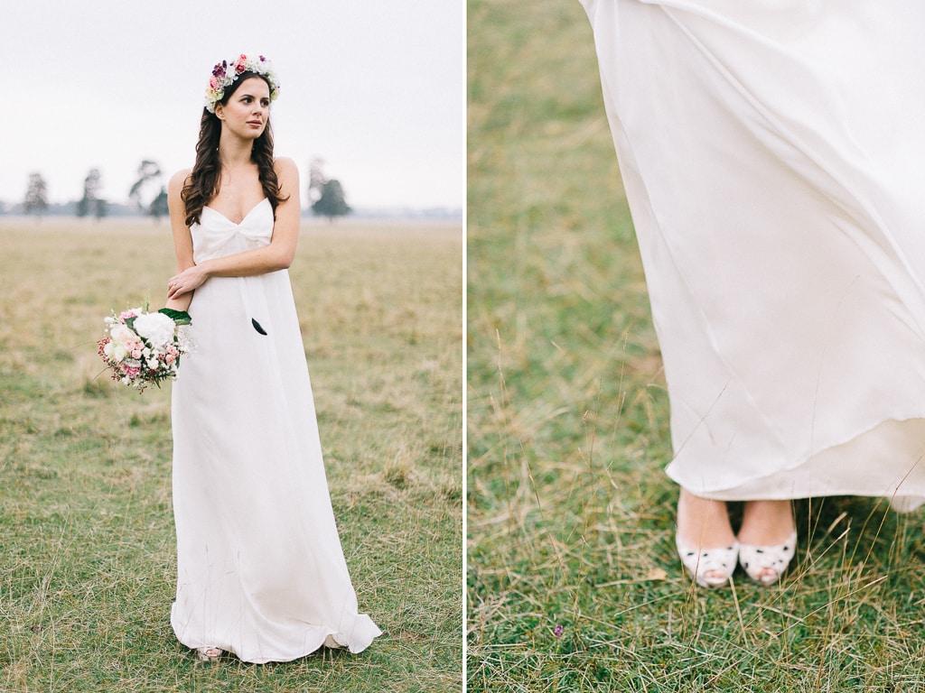 Hochzeitsfotograf aus München Kamer Aktas | Shooting Elfenkleid 25
