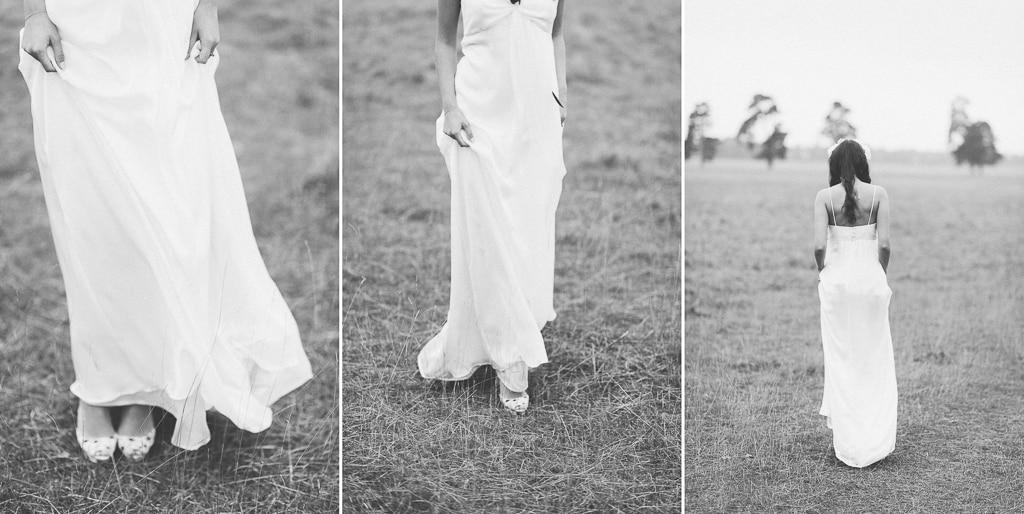 Hochzeitsfotograf aus München Kamer Aktas   Shooting Elfenkleid 26