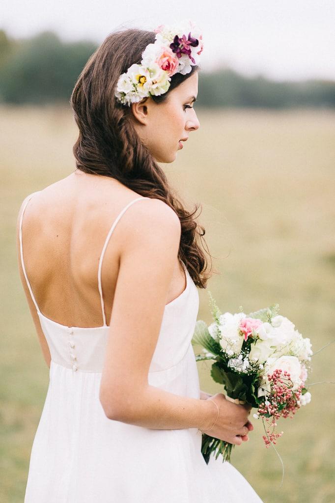 Hochzeitsfotograf aus München Kamer Aktas | Shooting Elfenkleid 28