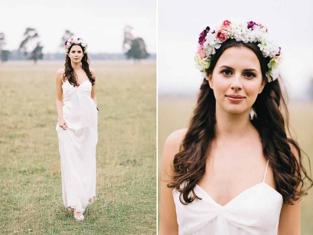 Hochzeitsfotograf aus München Kamer Aktas   Shooting Elfenkleid 29