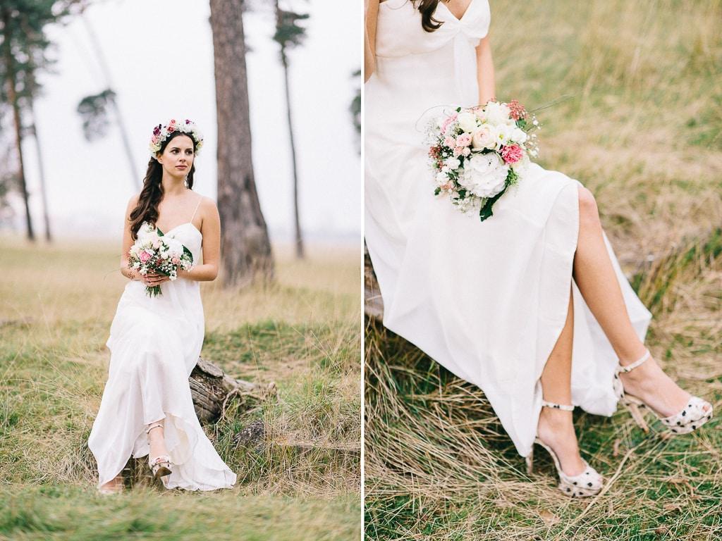 Hochzeitsfotograf aus München Kamer Aktas | Shooting Elfenkleid 30