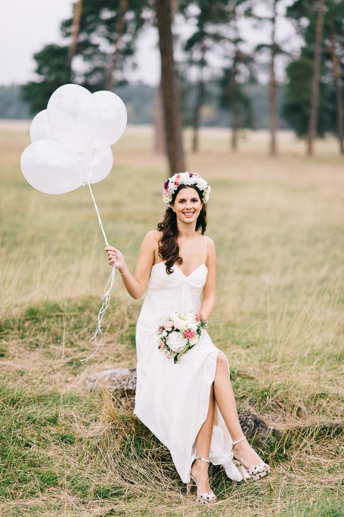Hochzeitsfotograf aus München Kamer Aktas   Shooting Elfenkleid 31