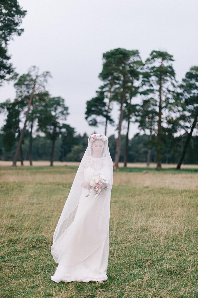Hochzeitsfotograf aus München Kamer Aktas | Shooting Elfenkleid 33