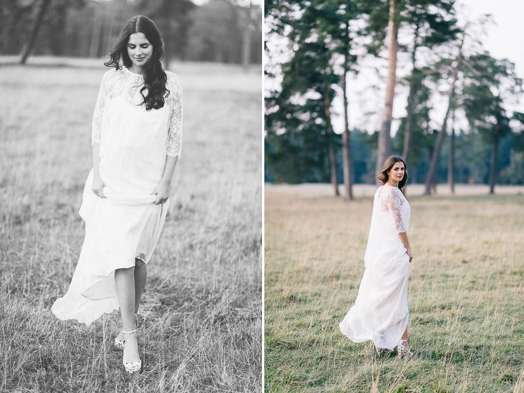 Hochzeitsfotograf aus München Kamer Aktas   Shooting Elfenkleid 40