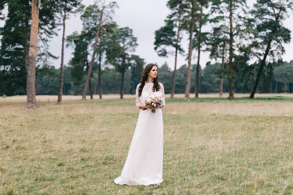 Hochzeitsfotograf aus München Kamer Aktas   Shooting Elfenkleid 41