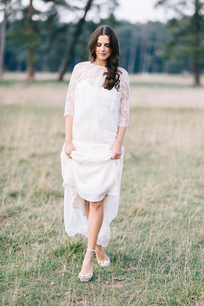 Hochzeitsfotograf aus München Kamer Aktas | Shooting Elfenkleid 43