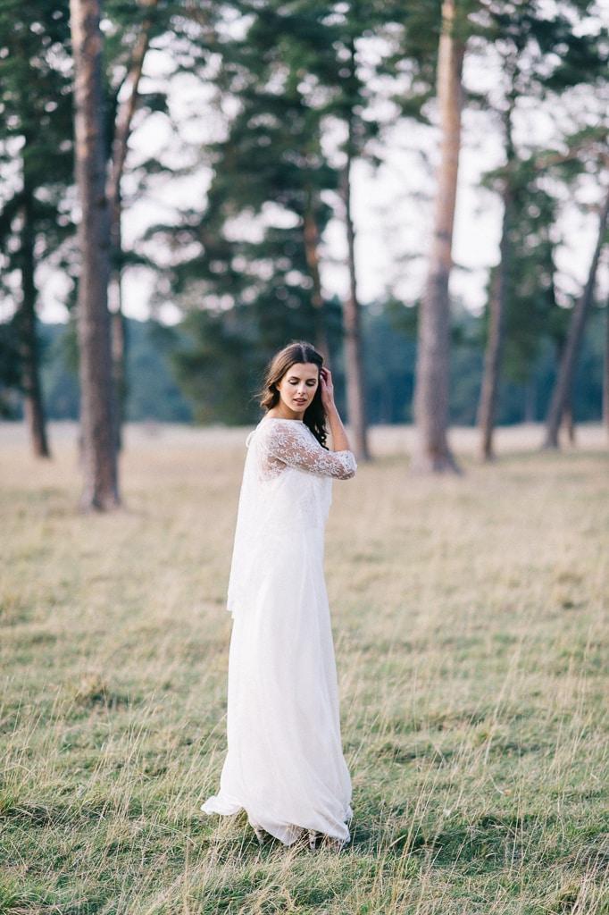 Hochzeitsfotograf aus München Kamer Aktas   Shooting Elfenkleid 44