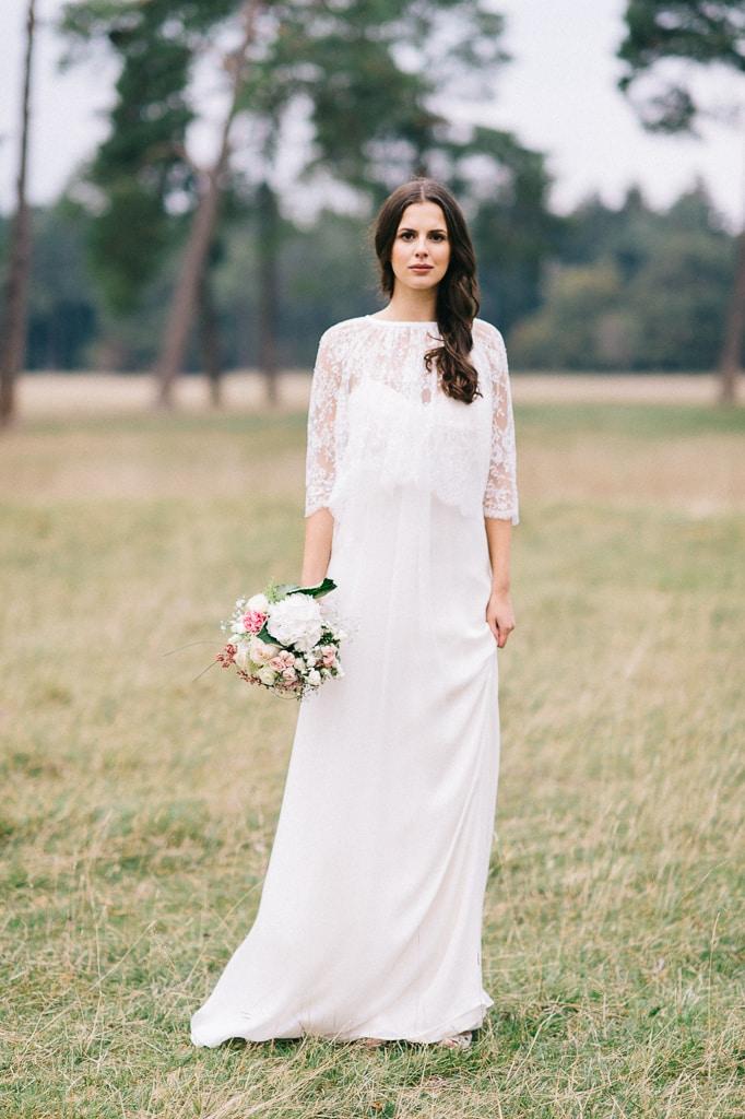 Hochzeitsfotograf aus München Kamer Aktas | Shooting Elfenkleid 45
