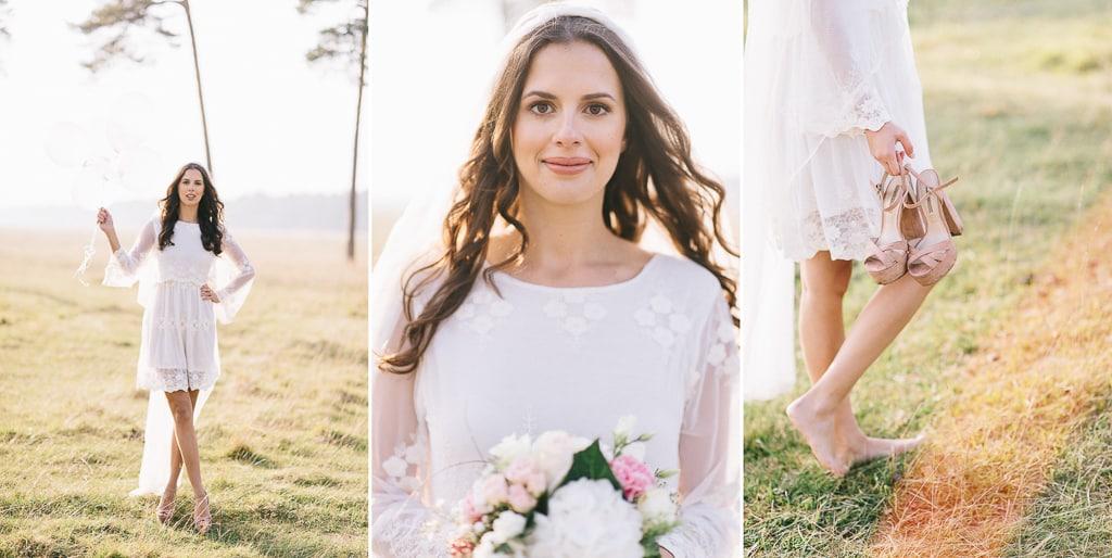 Hochzeitsfotograf aus München Kamer Aktas   Shooting Elfenkleid 47